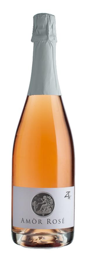 Cuvée: Amòr Rosé