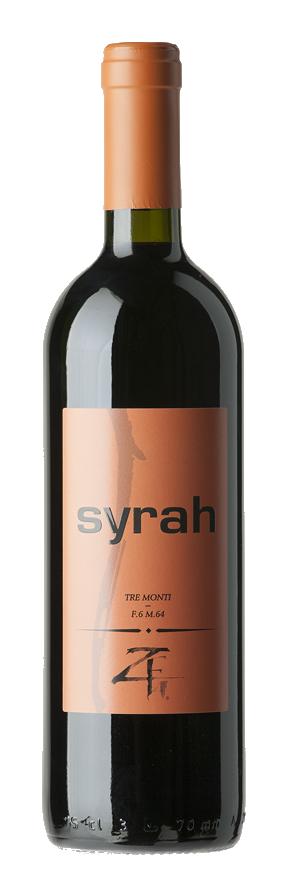 vino syrah